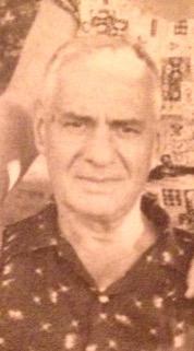 My grandfather, Benjamin Goldstein